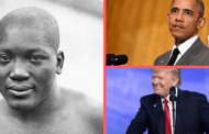 Media Outlets Slam Trump for…Pardoning Jack Johnson?