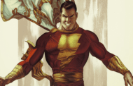 How Zachary Levi Celebrated Wrapping DC's Shazam!