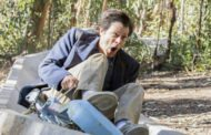 This Rotten Week: Predicting Action Point, Adrift And Upgrade Reviews