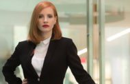 An All-Female Spy Film Is Coming With Jessica Chastain