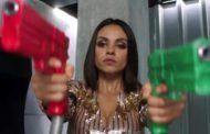 Mila Kunis' The Spy Who Dumped Me Trailer Is Bonkers And Action Packed