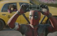 Deadpool's Creator Actually Cried After Seeing Deadpool 2
