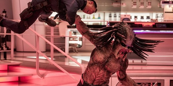 Why The Predator Should Put Out A Red-Band Trailer ASAP