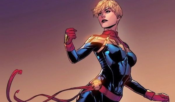 6 Captain Marvel Stories We Want To See In The MCU