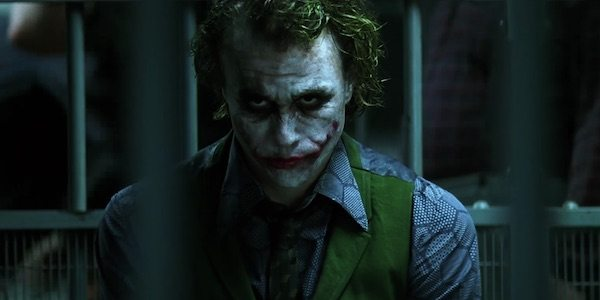 Patton Oswalt Has A Theory About The Joker In The Dark Knight That Might Blow Your Mind