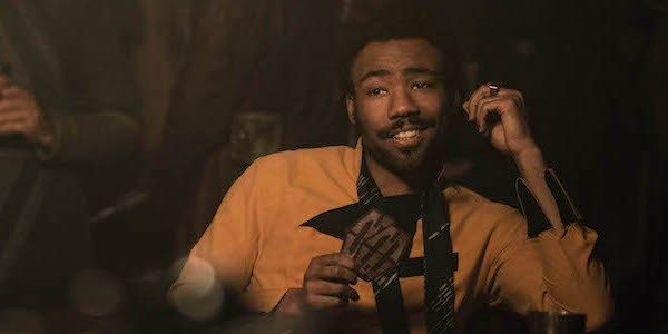 Lando Calrissian Is Getting His Own Spinoff Movie, According To Lucasfilm