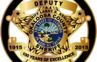 OCSO Arrests Suspect in Gas Station Armed Robbery