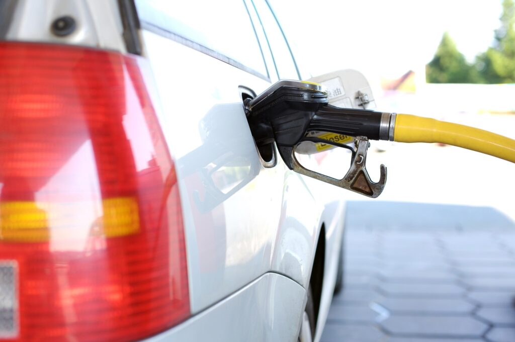 Gas Prices Headed for 3 Year High