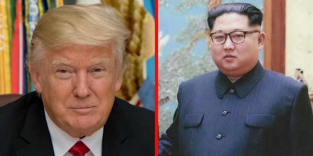 Korean Peace Talks Canceled – Will Kim Still Meet Trump?