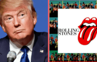 Trump and the Rolling Stones – WATCH NOW