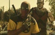 The Awesome Way James Gunn Congratulated Deadpool 2's Success