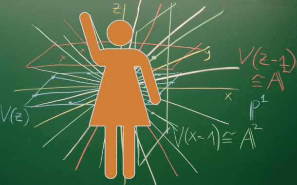 Campus Follies: Prof Thinks Females are Dumb