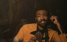 This Rotten Week: Predicting Solo: A Star Wars Story Reviews