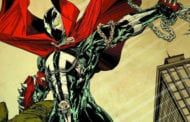 Todd McFarlane Explains Why We May Not See Spawn Until The Movie Is Out