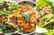 Meal Plan for June Week 1