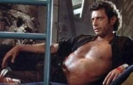 Jeff Goldblum Reminisces About That Time He Went Shirtless In Jurassic Park