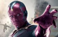 The Hilarious Way Paul Bettany Got Involved In The MCU