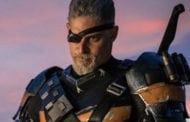 Joe Manganiello Reportedly Got Deathstroke In The DCEU Thanks To Fan Art
