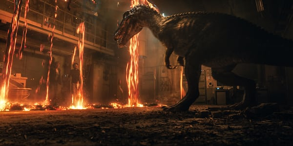 6 Things You Need For A Successful Jurassic World Movie, According To Colin Trevorrow