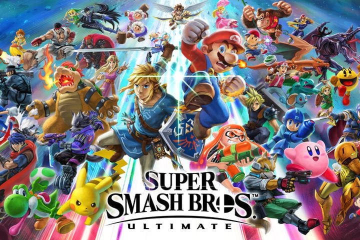 Waluigi was left out of 'Super Smash Bros. Ultimate' and fans are p*ssed
