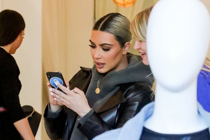 Kim Kardashian could be our best hope for getting a Twitter edit function