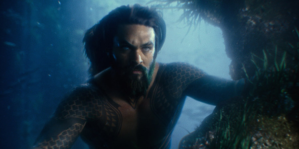 Stop Overthinking Aquaman's Underwater Dialogue