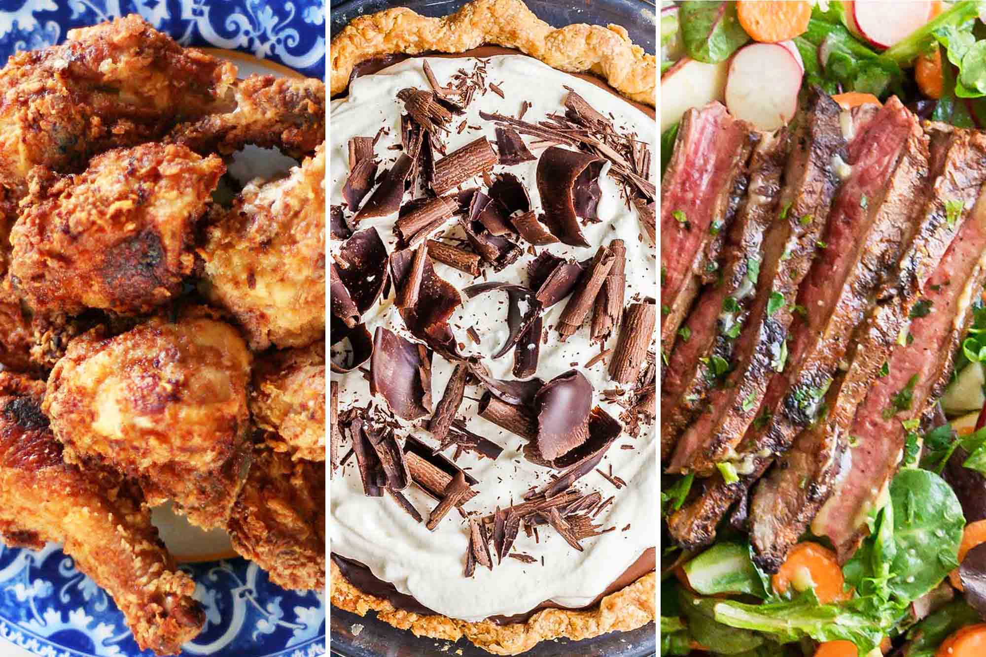 12 Foods Your Dad (Truly) Wants on Father's Day