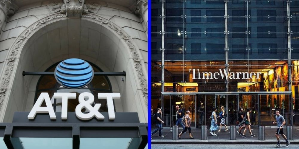 Judge Rules Against DOJ, Allowing AT&T-Time Warner Merger