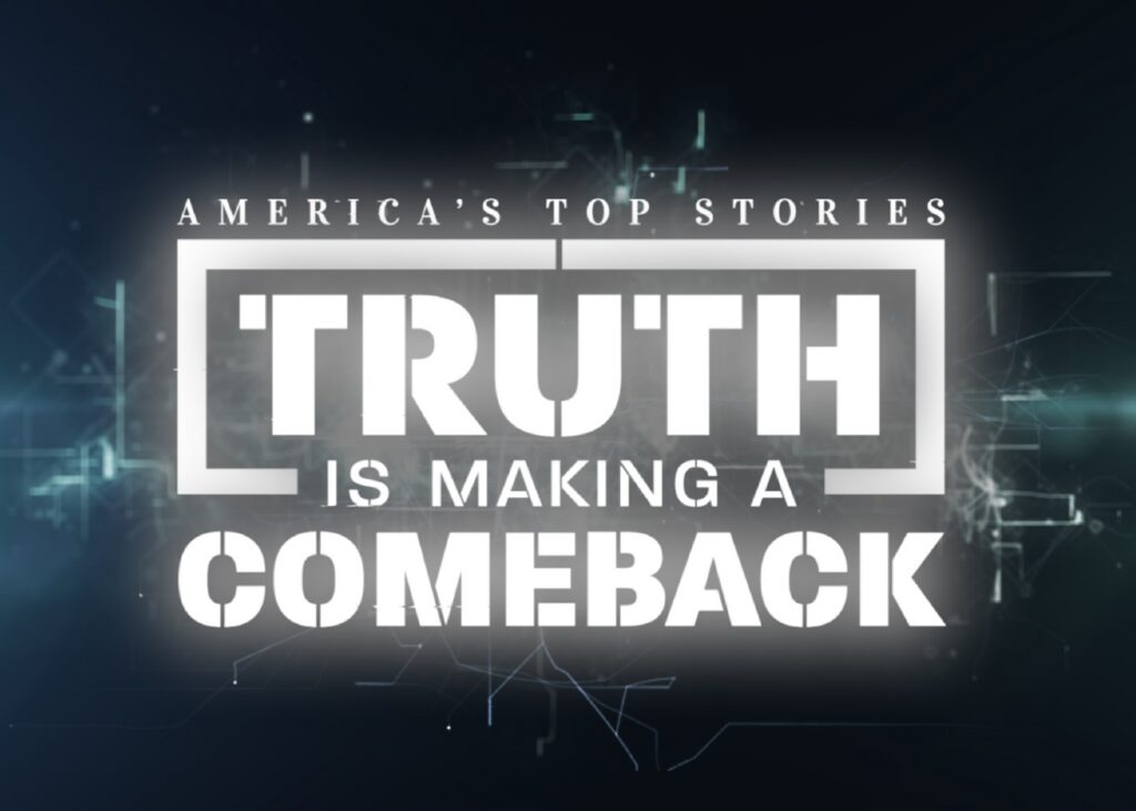 Truth: Ep.1. Part 3: Parting Shots – WATCH NOW