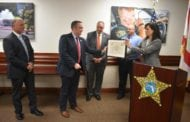 Northwest Florida Child Abduction Response Team gains national certification
