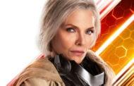 Michelle Pfeiffer Was Not Originally A Fan Of Ant-Man
