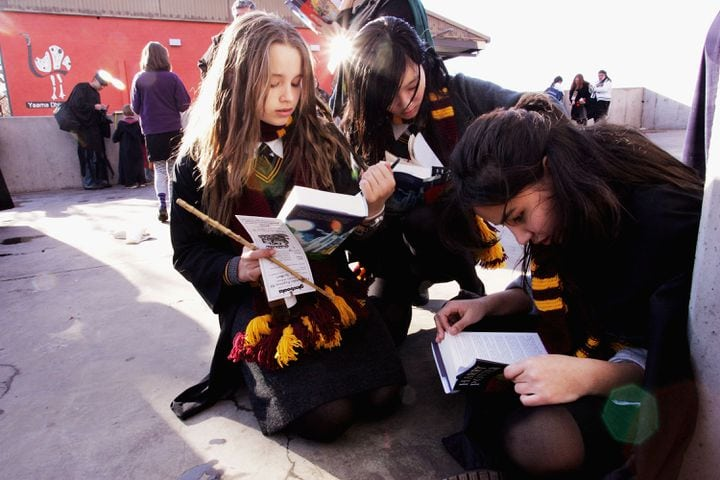 Warner Bros. is cracking down on Harry Potter festivals, and fans are not pleased
