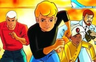 Why Incredibles 2 Included That Jonny Quest Easter Egg
