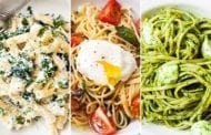 12 Fresh & Easy Weeknight Pasta Recipes for Summer