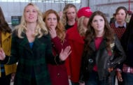 There's Already Been A Pitch Perfect Reunion (And This Time Jesse Was Invited)