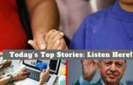 What's Hot on the Right – 6.26.18