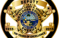 Okaloosa Island Shooting Death Investigation