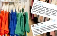 People with disabilities share how clothes shopping could be made more accessible