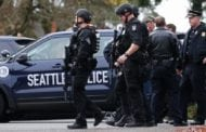 Progressive Policies Force Police Officers Exodus