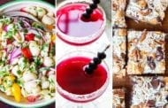 12 Easy Recipes for a Last Minute 4th of July Party