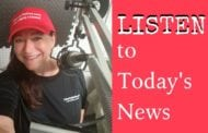 Listen to Today's News – 7.4.18