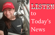 Listen to Today's News – 7.5.18