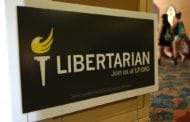 The Uprising Podcast: War For Control of Libertarian Party