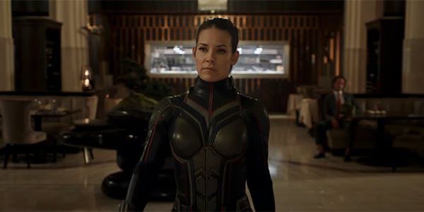 11 Funniest Moments In Ant-Man And The Wasp