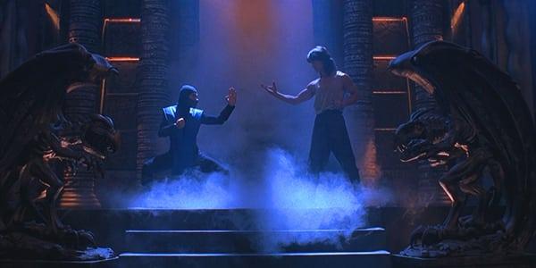 That New Mortal Kombat Project Looks Like It May Happen