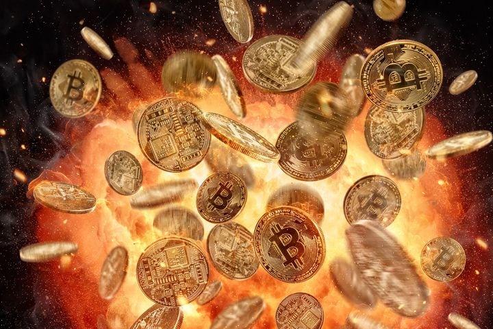 SEC comments about a proposed bitcoin ETF are 'liiiiiiiiiit'