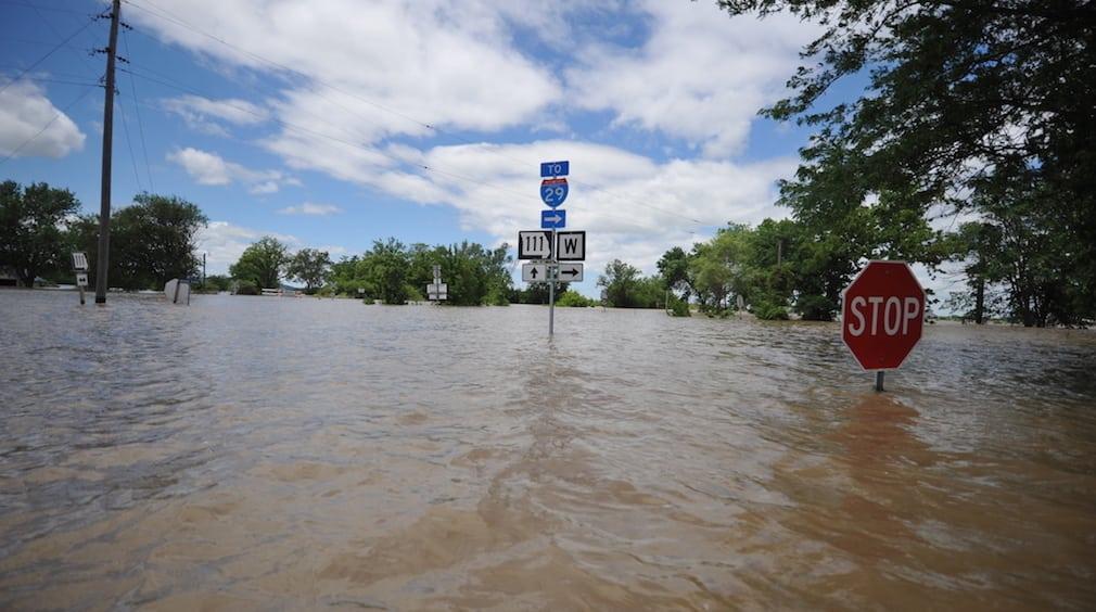 Top housing trade groups urge Congress to extend National Flood Insurance Program