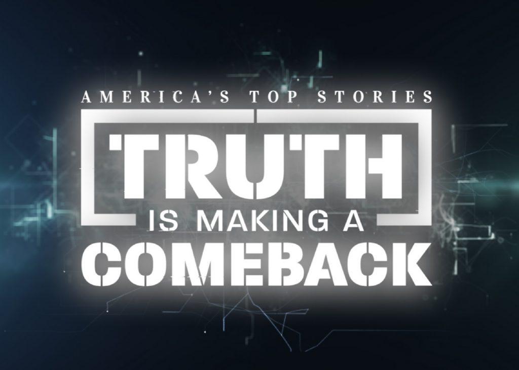 Trump: Good Cop, Bad Cop – Truth TV – WATCH NOW