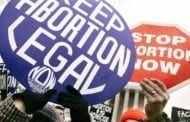 The Uprising Podcast: The End of Legal Abortion?