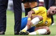 Watch a tennis player mercilessly troll Neymar at Wimbledon